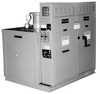 lochinvar commercial electric boilers