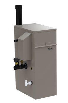 lochinvar outdoor knight boiler