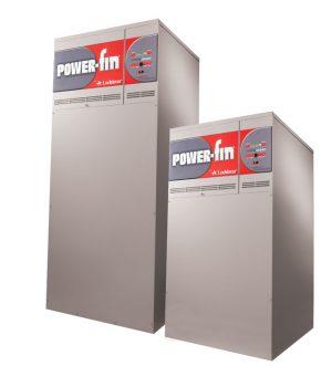 lochinvar power fin boiler