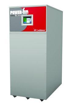lochinvar powerfin 2.5-5.0