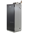 buderus commercial boilers