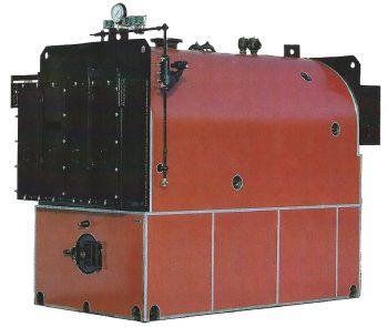Firebox Boilers