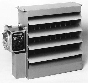 modine explosion proof electric heater