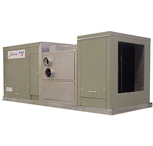 modine indirect indoor separated combustion