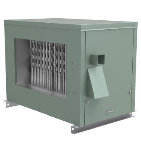 modine outdoor duct furnace