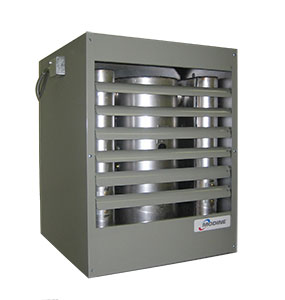 modine horizontal oil fired unit heater