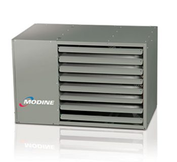 modine separated combustion